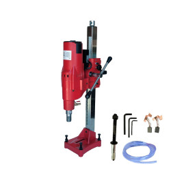 8-inch Diamond Core Drill Concrete Drilling Machine CONCRETE CORING machine