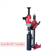 5 inch Diamond Core Drill Machine with Stand Variable Speed hand-held