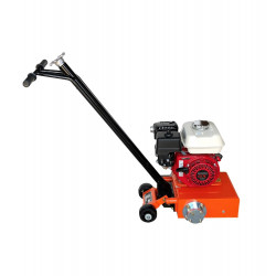 Honda GX160 Concrete Scarifying Machine Concreter Grinder Surface Refinisher