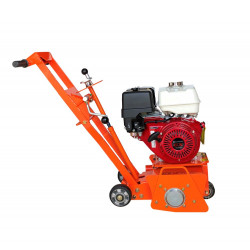 Honda GX390 Concrete Scarifying Machine Concreter Grinder Surface Refinisher