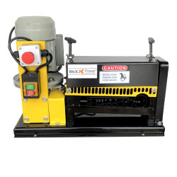 CWS-M38 Copper Wire Stripper wire stripping machine