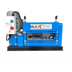 CWS-MX38 Copper Wire Stripper wire stripping machine