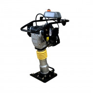 57kg Gas Tamping Rammer Jumping jack Robin 3HP EH09