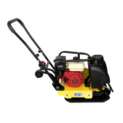 Plate Compactor C80T With Water Tank