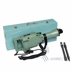 Electric Demolition Jack Hammer Concrete Breaker