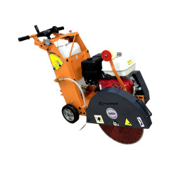 Honda 20-inch walk Behind Concrete Saw Floor saw