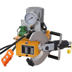 HCC-100 hydraulic Cable cutters armored wire cable cutter