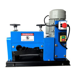 CWS-M40 Copper Wire Stripper wire stripping machine