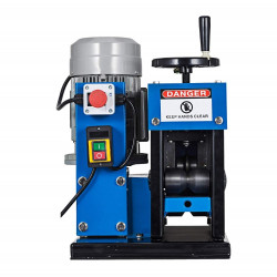 CWS-M65 Copper Wire Stripper wire stripping machine