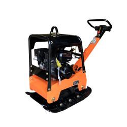 Hydraulic Reversible Kohler 6hp Plate Compactor Tamper 160KG 352lbs