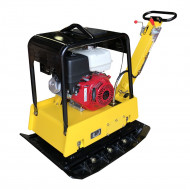 Mexx Power Reversible Honda GX390 Plate Compactor Tamper 255KG 562lbs
