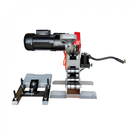MexX Power 258 Hydraulic Power Pipe Cutter 2 to 8 inch Pipe Capacity 50767